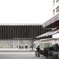 Sarà un giovane team spagnolo a costruire il Bauhaus Museum a Dessau