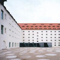 Design Practices 2015. A Milano una lezione dei berlinesi di AFF Architekten