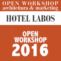 Hotel Labos - open workshop gratuito