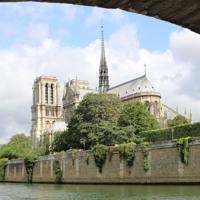 Parigi affida a  Dominique Perrault il futuro della monumentale Île de la Cité