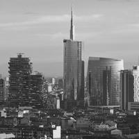 Milano, Porta Nuova: al posto della torre INPS un grattacielo dello studio Pelli Clarke Pelli