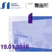 Salotto Longhena: MUVE e IUAV in dialogo tra arte e architettura