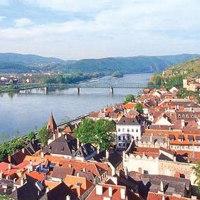 Borsa di studio e residenza per studiare l'architettura della Bassa Austria