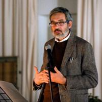 """Renato Bocchi, """"La materia del vuoto"""""""