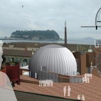 Napoli, a  tre anni dall'incendio Città della Scienza inaugura un nuovo museo