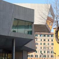 Al MAXXI una rassegna di film e documentari per narrare l'architettura