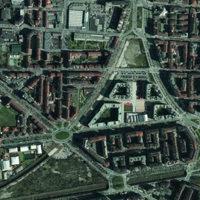 Torino dall'alto, 80 anni di trasformazioni viste dal cielo