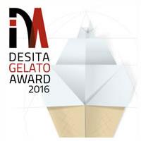 Desita Gelato Award 2016