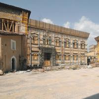 Città sospesa, L'Aquila dopo il terremoto. Gli scatti di Michele Nastasi