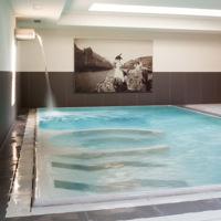 Progettare e costruire una piscina moderna