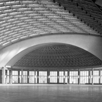 Grandi firme dell'architettura per la conversione di Torino Esposizioni