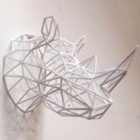 Rhinoceros e Grasshopper per la stampa 3D