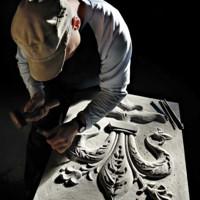 Workshop sulle tecniche di lavorazione della pietra