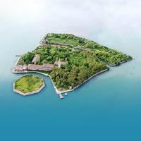 University Island. Un progetto per la trasformazione di Poveglia in un Campus Universitario