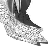 Ecologic patterns, modellazione parametrica avanzata