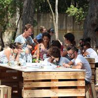 IAH summer16: workshop per progettare strutture temporanee di emergenza