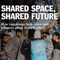 Emergenza rifugiati: cosa può fare il design per le organizzazioni umanitarie?