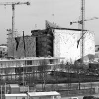 Expo dopo Expo, scuole di architettura per Milano
