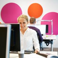 L'acustica negli uffici, lo spazio di lavoro tra ieri e oggi