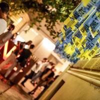 ArchitectsParty, la prima tappa 2016