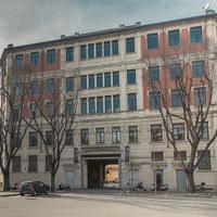BASE Milano diventa Design Center ed è tra le sedi della XXI Triennale