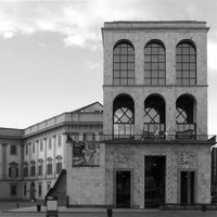 Le architetture di Giovanni Muzio in 17 scatti