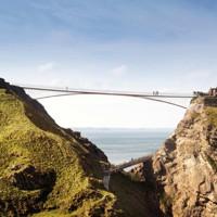 Gli studi Ney & Partners e William Matthews si aggiudicano il concorso Tintagel Castle