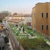 Realizzare tetti verdi