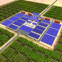 Idee per la progettazione dell'Italian green district in Marocco