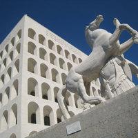 Il progetto integrato di arte e architettura negli anni '30. Il caso dell'E42