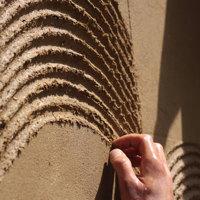 Laboratori pratici | Intonaci in terra cruda e Tadelakt marocchino