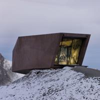 L'architettura contemporanea in Alto Adige