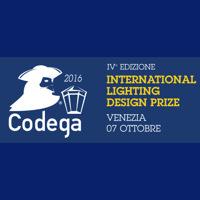 Codega premia le soluzioni d'eccellenza nel lighting design