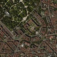 Nuovo bando del concorso di progettazione per la riqualificazione di Piazza Castello - Foro Buonaparte