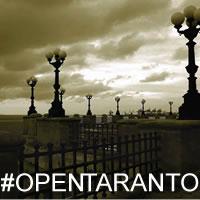 #OpenTaranto. Rilanciare la città vecchia di Taranto