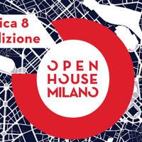 Open House sbarca a Milano