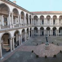 Nuovi spazi per l'Accademia di Brera