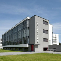 «Spazio Luce Architettura» al Bauhaus di Dessau