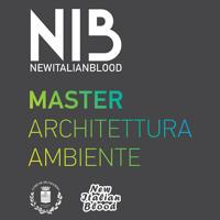 Ritorna il Master Architettura|Ambiente. Più di 10 borse di studio a disposizione
