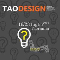 Tao Award Talent Design