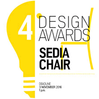 "4° Design Award ""Accendi la tua idea"" - Sedia"