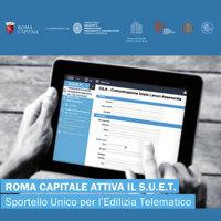 Roma attiva lo Sportello unico per l'edilizia, se ne parla alla Casa dell'Architettura
