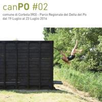 CanPO #02: workshop di architettura e fotografia