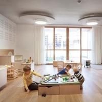 Nuove scuole da realizzare «in via prioritaria» tramite concorsi di progettazione con 100 milioni Inail