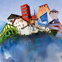 """Giornate dell'Architettura per conoscere l'Alto Adige all'insegna del motto """"Costruire il paesaggio"""""""