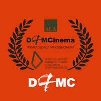 Premio Dedalo Minosse Cinema 2016 al Palladium Museum