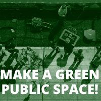 """Progettare uno spazio """"green"""" e mobile per la piazza dell'innovation center"""