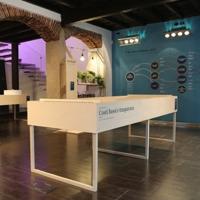 A Milano il retail incontra la finanza: il design per spiegare l'abc di un'ostica materia