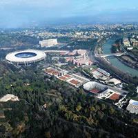 Le Olimpiadi e Paralimpiadi come opportunità di riqualificazione urbana per Roma