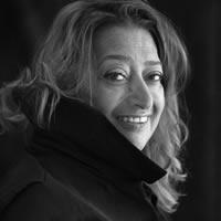 Zaha Hadid a Venezia. Retrospettiva a Palazzo Franchetti